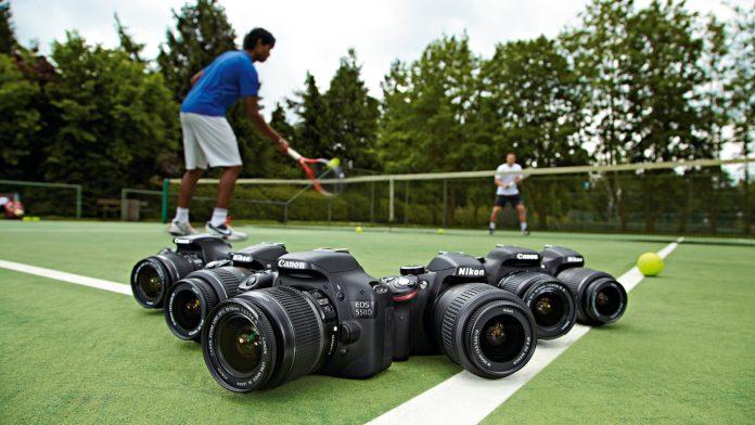 بهترین دوربین عکاسی ورزشی و اکشن
