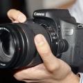 .بررسی دوربین حرفه ای کانن Canon 750D