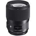 .لنز سیگما Sigma 135mm F1.8 DG HSM Art for Canon