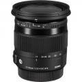 .لنز سیگما Sigma 17-70mm F2.8-4 DC Macro OS HSM | C for Canon