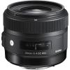 دیدنگار|لنز سیگما sigma|لنز سیگما Sigma 30mm F1.4 DC HSM Art for Canon