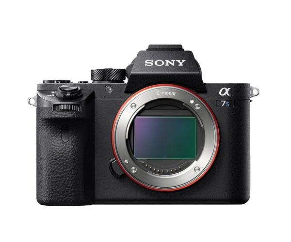 دوربین بدون آینه سونی Sony Alpha a7S II Mirrorless