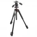 .سه پایه دوربین حرفه ای مانفروتو Manfrotto MK190XPRO3-3W