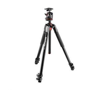 دیدنگار|سه پایه|سه پایه دوربین حرفه ای مانفروتو Manfrotto MK055XPRO3-BHQ2