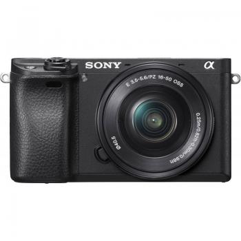 دیدنگار|دوربین عکاسی و فیلم برداری سونی|دوربین بدون آینه سونی Sony Alpha a6300 Mirrorless 16-50mm OSS