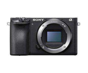 دوربین عکاسی بدون آینه مدل Sony a6500 Alpha