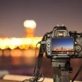 .اصول عکاسی در شب
