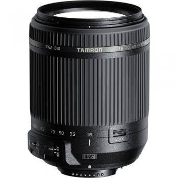 لنز Tamron 18-200mm f/3.5-6.3 Di II VC for Nikon