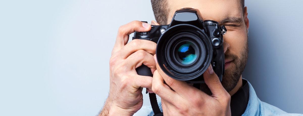 عکاس مدلینگ