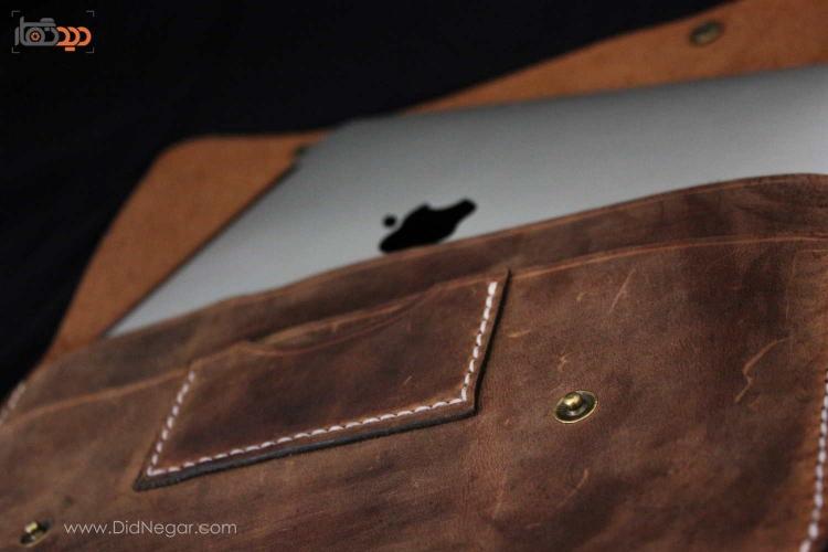 کیف چرمی تبلت و موبایل