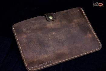 دیدنگار|کیف تبلت چرم|کیف چرم تبلت ، 100 درصد چرم طبیعی – متناسب با مدل تبلت شما