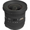.لنز سیگما Sigma 10-20mm F3.5 EX DC HSM for Nikon