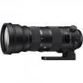.لنز سیگما Sigma 150-600mm F5-6.3 DG OS HSM   C for Nikon