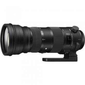 دیدنگار لنز سیگما sigma لنز سیگما Sigma 150-600mm F5-6.3 DG OS HSM   C for Nikon
