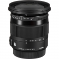 .لنز سیگما Sigma 17-70mm F2.8-4 DC Macro OS HSM   C for Nikon