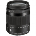 .لنز سیگما Sigma 18-200mm F3.5-6.3 DC Macro OS HSM | C for Canon