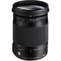 .لنز سیگما Sigma 18-300 F3.5-6.3 DC Macro OS HSM | C for Canon