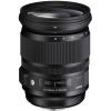 دیدنگار لنز سیگما sigma لنز سیگما Sigma 24-105mm F4 DG OS HSM for Canon