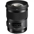 .لنز سیگما Sigma 50mm F1.4 DG HSM Art for Canon