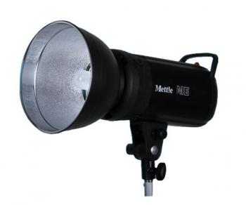 فلاش چتری 400ژول استودیویی برند Mettle مدل ME-400