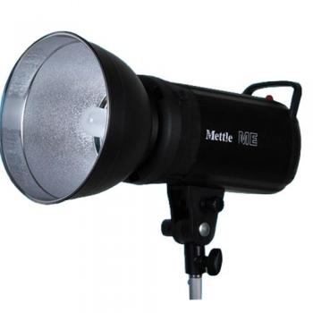 فلاش چتری 600ژول استودیویی برند Mettle مدل ME-600