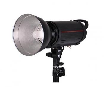دیدنگار|فلاش استودیویی|فلاش چتری استودیویی ۶۰۰ ژول Mettle MT-600AD