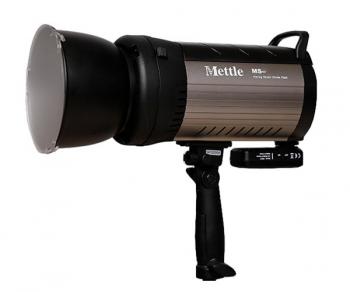 دیدنگار|فلاش استودیویی|فلاش چتری استودیویی ۳۰۰ ژول Mettle MS-300