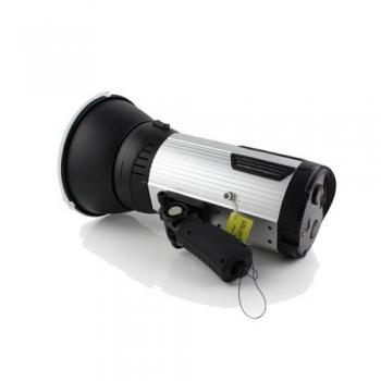 فلاش چتری 600ژول استودیویی برند Mettle مدل N-600