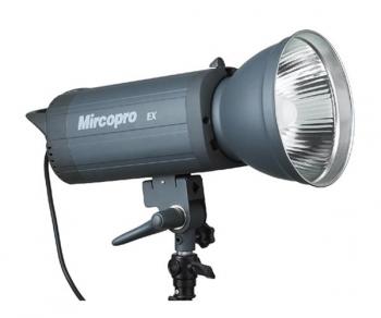 فلاش چتری 300ژول استودیویی برند Mircopro مدل EX-300S
