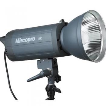 فلاش چتری 400ژول استودیویی برند Mircopro مدل EX-400S