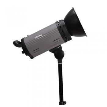 فلاش چتری 300ژول استودیویی برند Mettle مدل M-300