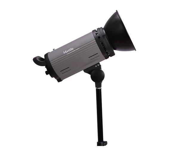 دیدنگار|فلاش استودیویی|فلاش چتری استودیویی ۳۰۰ ژول Mettle M-300