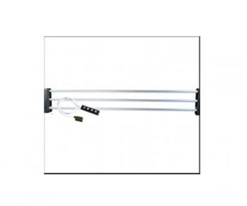 فن برقی S&S مدل QH-K003