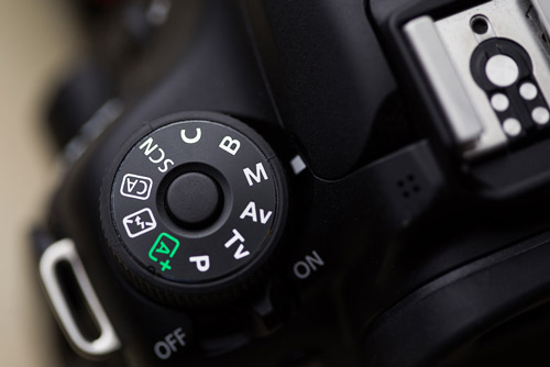 راهنمای استفاده از حالت دستی یاmanual در دوربین عکاسی