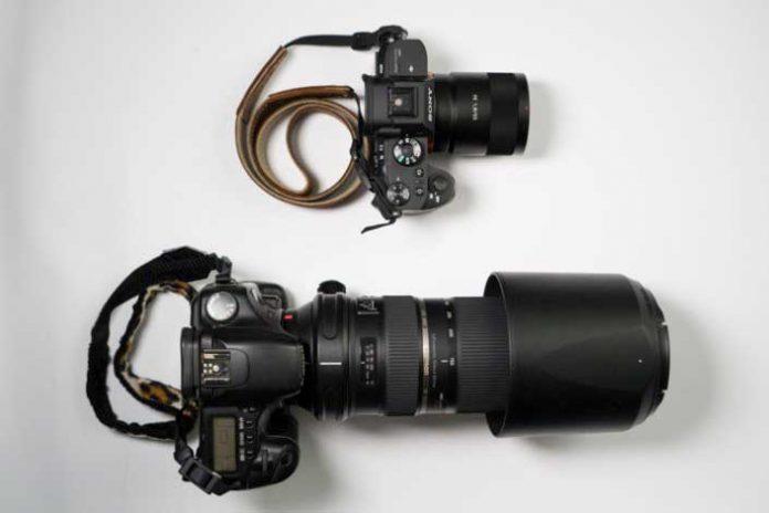 دانستنی های ضروری دوربین و عکاسی برای مبتدیان
