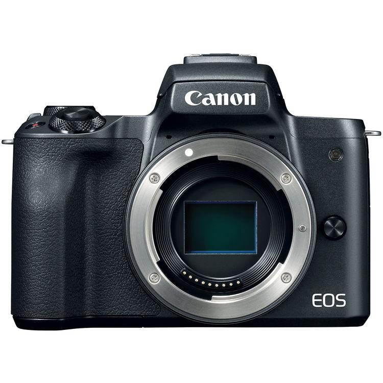 دوربین بدون آینه کانن Canon EOS M50 Mirrorless Body