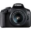 دیدنگار|دوربین کانن|دوربین عکاسی کانن canon 2000D با لنز 55-18 IS II