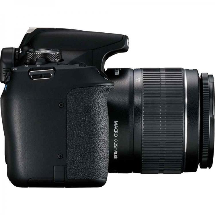 دوربین کنون 2000d 18-55 Is II | خرید دوربین عکاسی | دیدنگار