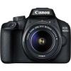 دیدنگار|دوربین کانن|دوربین عکاسی کانن Canon 4000D با لنز 55-18 DC III