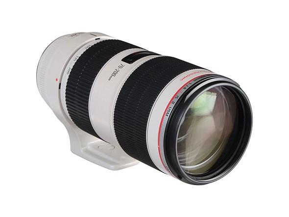 کانن از دو لنز ۲۰۰-۷۰ میلیمتری با دیافراگم F4L و F2.8L رونمایی خواهد کرد