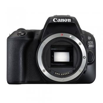 دیدنگار|دوربین کانن|دوربین عکاسی کانن Canon 200D – Body