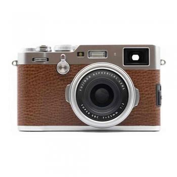 دوربین عکاسی فوجی فیلم Fujifilm X100F