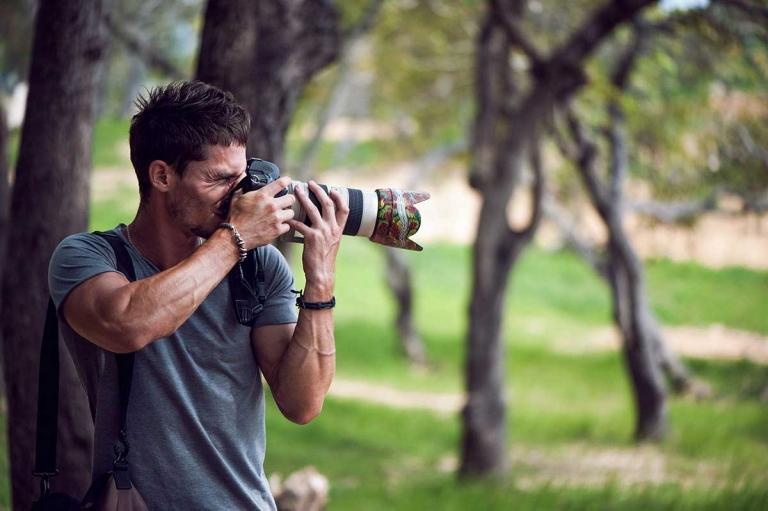 10 تکنیک کاملا کاربردی برای عکاسی حرفه ای 10 tip for professional photography