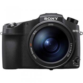 Sony RX Mark IV