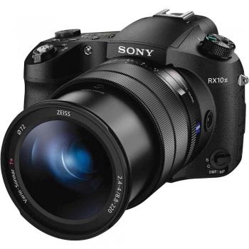 Sony RX 10 Mark III