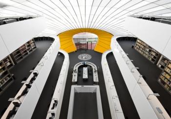 لنز عکاسی معماری