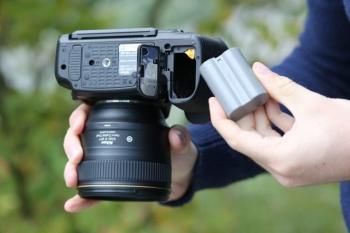 مشخصات دوربین نیکون d850