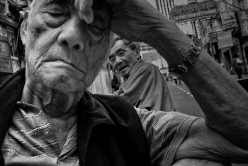 عکاسی خیابانی Street photography