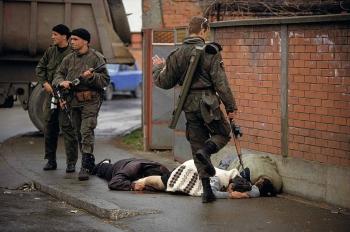 عکاسی خبری Photojournalism