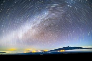 عکاسی نجومی Astrophotography